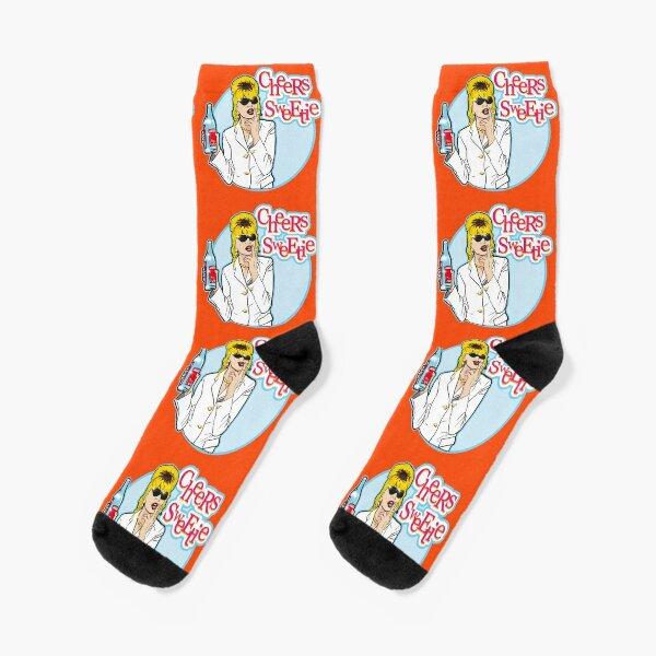 Cheers Sweetie Socks