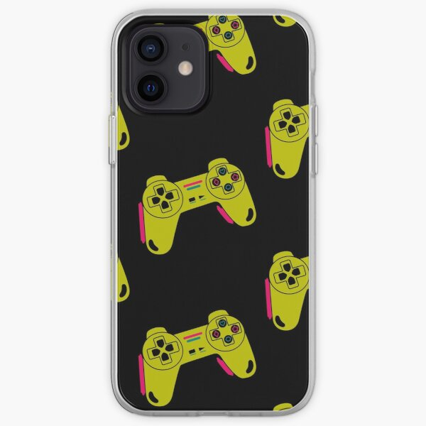 gamer ps3/ps4/ps5 playstation xbox controller/ video game/T Shirt for Women Ladies Men Kids Teen Cool Vintage Graphic T Shirt 80s Retro T Shirt Cute Tee Novelty Candy Shirt psychedelic art trippy iPhone Soft Case