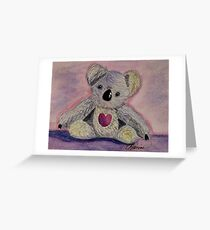 I Love You This Much! Greeting Card