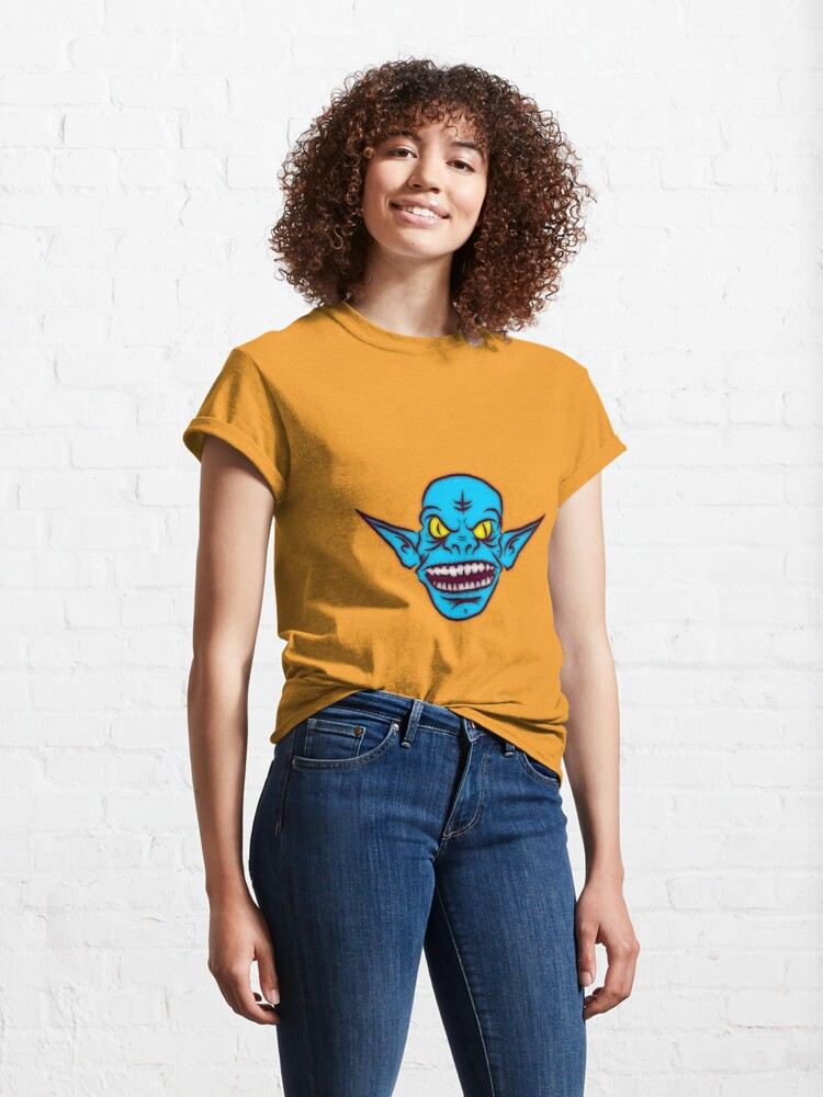 Alternate view of Zoncki Classic T-Shirt