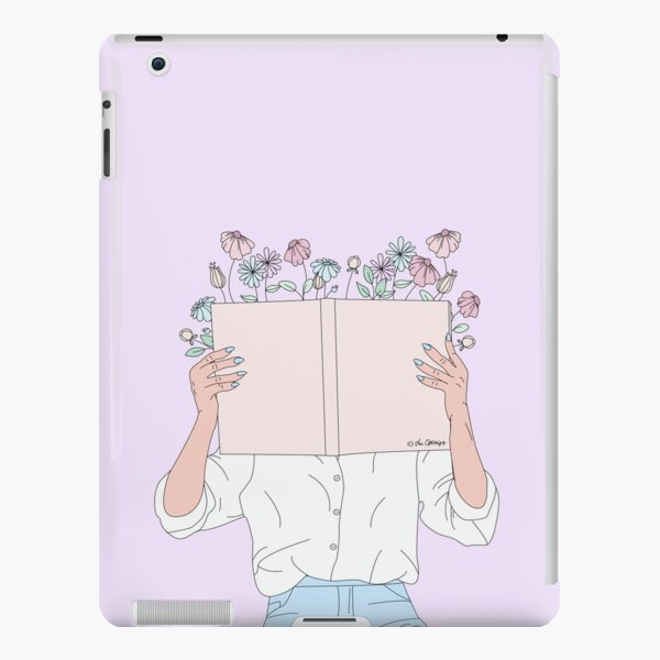 Read All About It iPad Snap Case