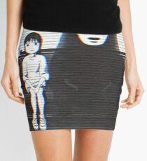 Glichy No Face - Spirited Away  Mini Skirt