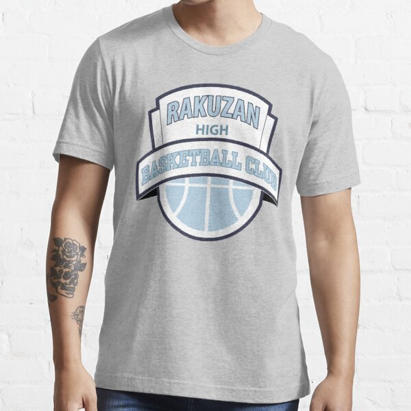 Rakuzan High - Logo du club de basketball T-shirt essentiel