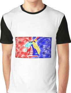 Would You Like Some Tea? Graphic T-Shirt