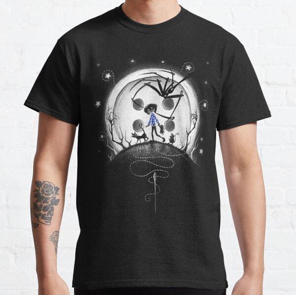 Behind The Door Classic T-Shirt