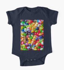 Jelly Bellies One Piece - Short Sleeve
