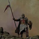 Dark Crusade by MortemVetus