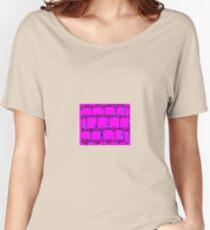 Swiss Roll Women's Relaxed Fit T-Shirt