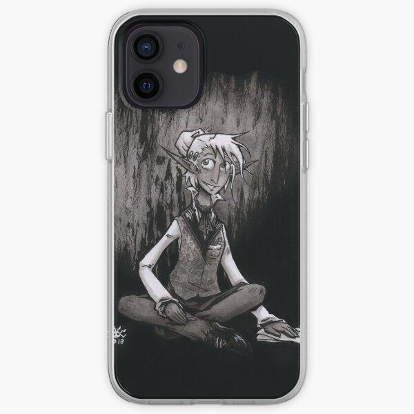 Ayo the Inksmith iPhone Soft Case
