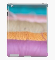 Yarns iPad Case/Skin