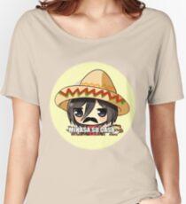 Mikasa Su Casa  Women's Relaxed Fit T-Shirt