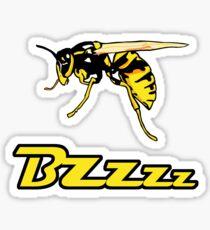 BZzzz Sticker