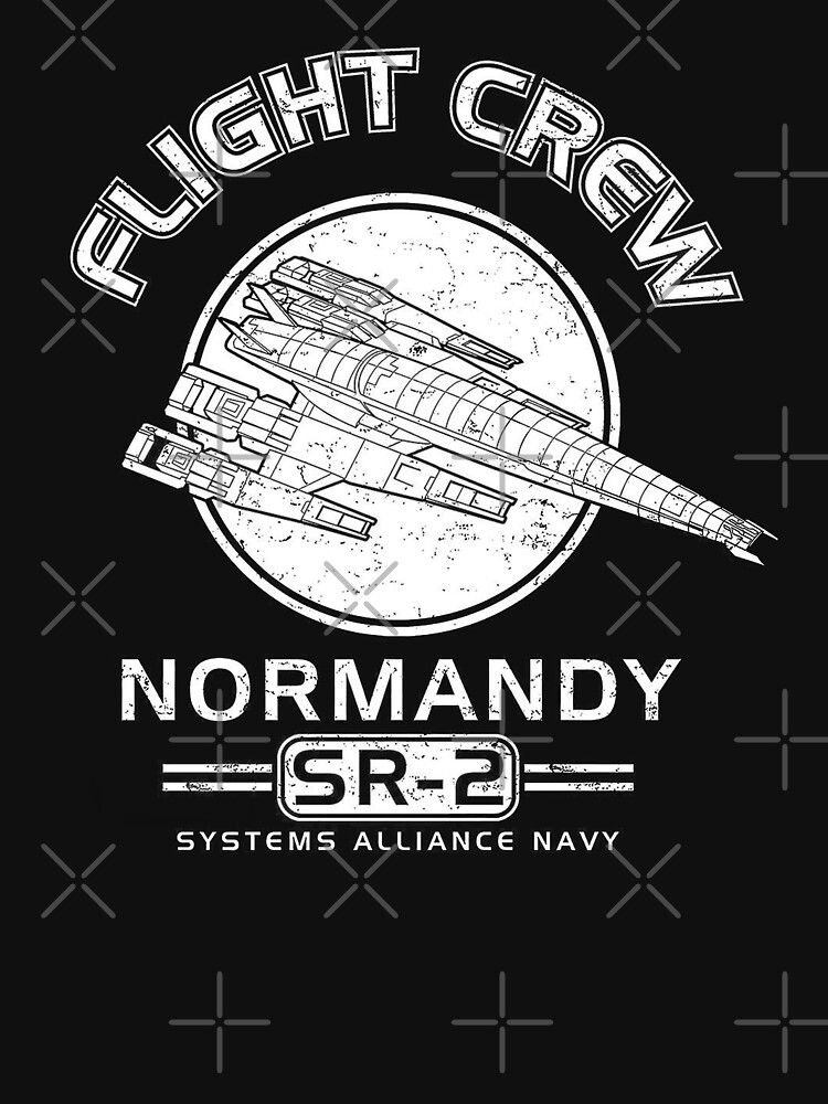 Normandy SR2 by Ravensclaw3