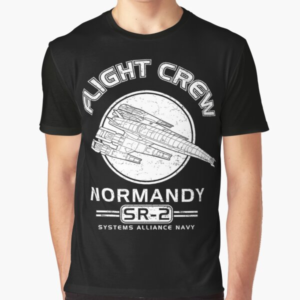 Normandy SR2 Graphic T-Shirt