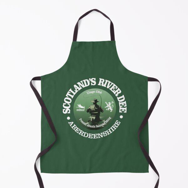 River Dee Aprons | Redbubble