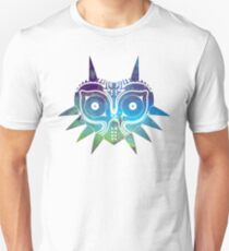 Galaxy Majora's Mask T-Shirt