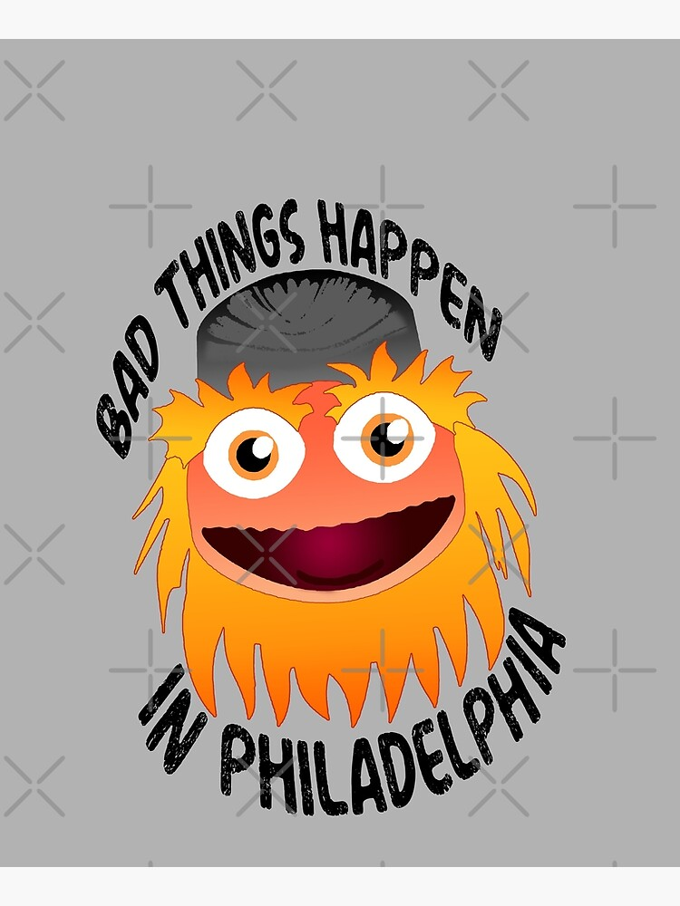 Bad Things Happen In Philadelphia by MoSaid