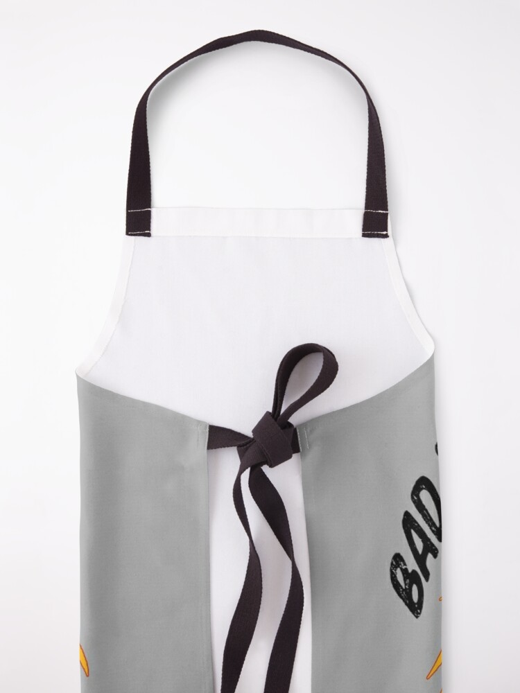 Alternate view of Bad Things Happen In Philadelphia Apron