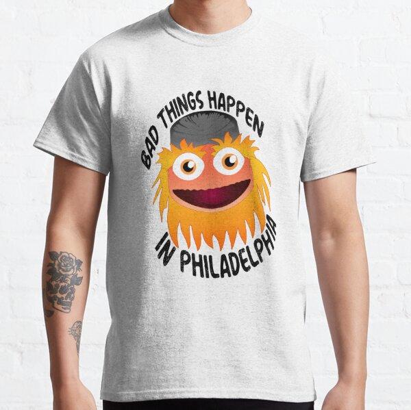Bad Things Happen In Philadelphia Classic T-Shirt