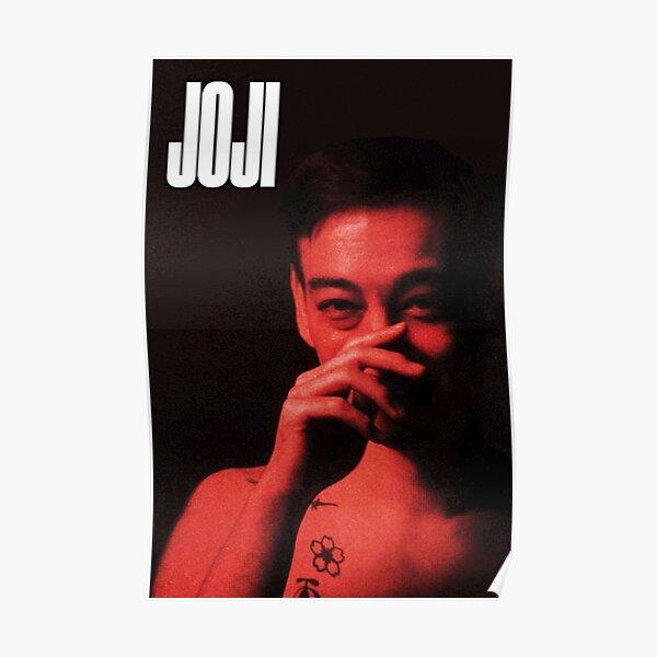 Joji Nectar Aethestic Poster