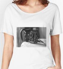 Mamiya C330 Loose Fit T-Shirt