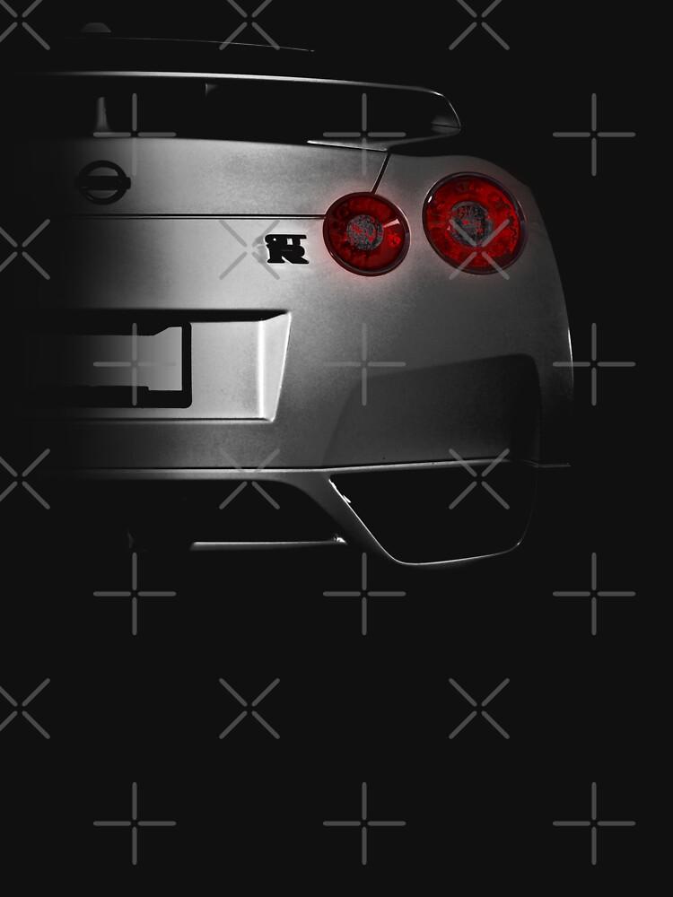 Nissan, Nissan GTR | Unisex T-Shirt