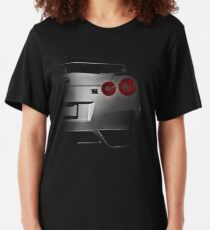Nissan, Nissan GTR Slim Fit T-Shirt