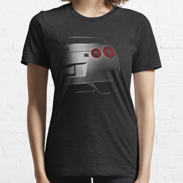 Nissan, Nissan GTR Essential T-Shirt