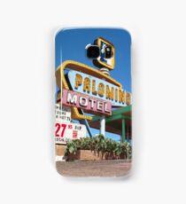 Palomino Motel Samsung Galaxy Case/Skin