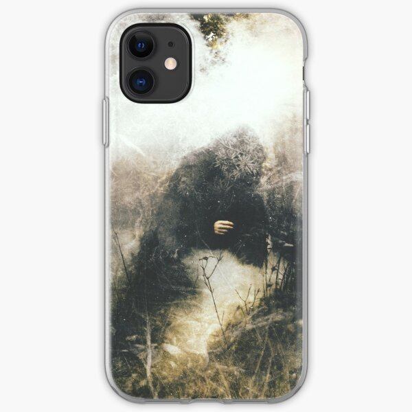 Le Rêve d'Épines iPhone Soft Case