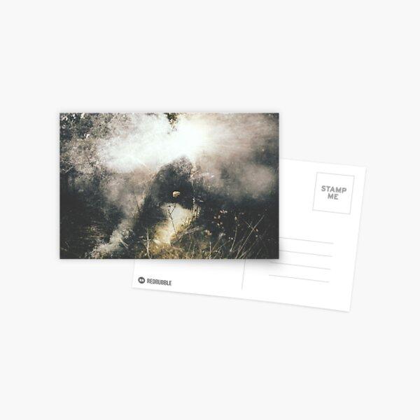 Le Rêve d'Épines Postcard