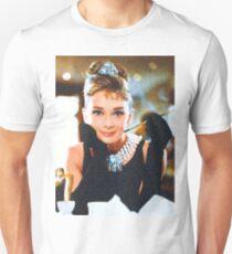 Hepburn Unisex T-Shirt