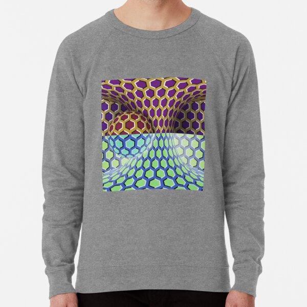 Motion Illusion Lightweight Sweatshirt