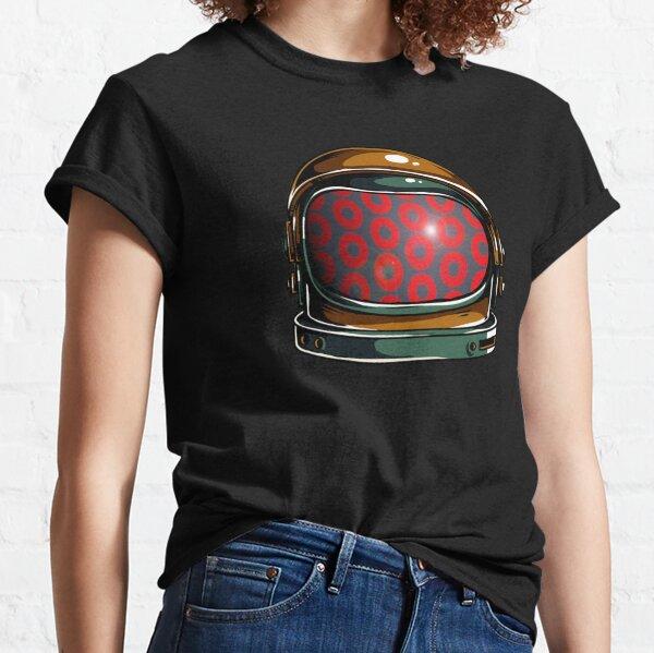 Phish Donut Astronaut Classic T-Shirt