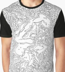 Velocilith Graphic T-Shirt