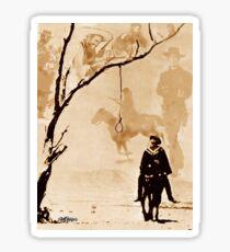 The Hangman's Tree Sticker