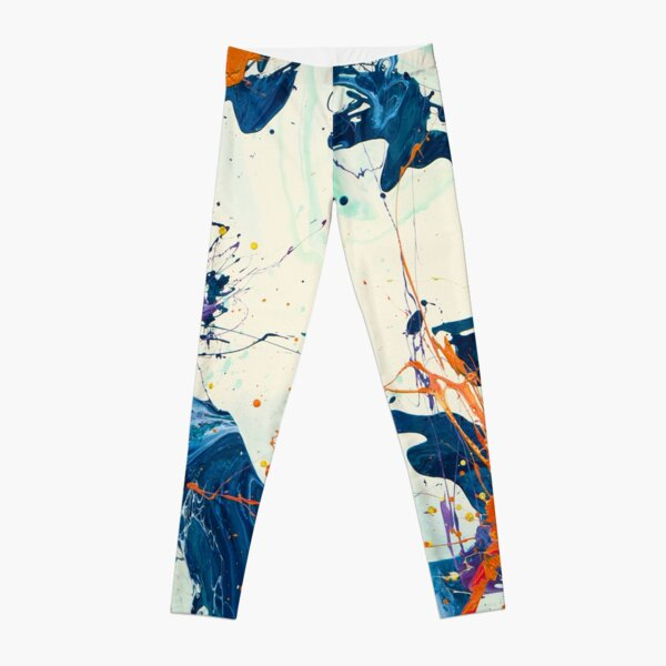 Giuliano Galaxy Leggings