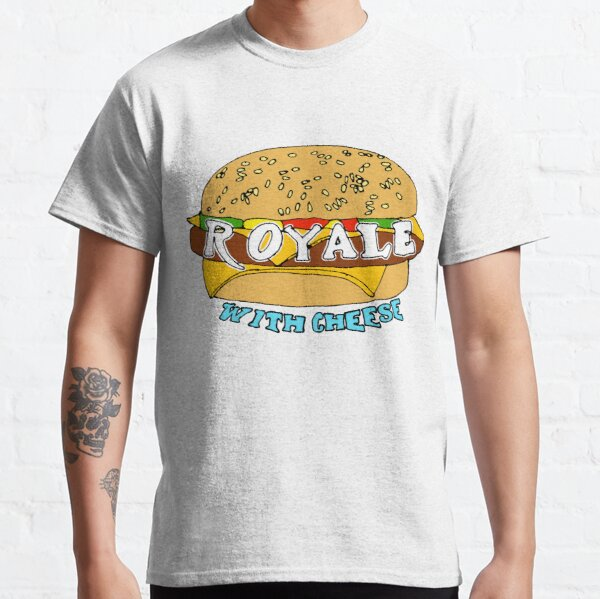Royale Classic T-Shirt