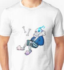 Undertale: Sans Unisex T-Shirt