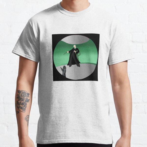 Robes DM vertes FL T-shirt classique