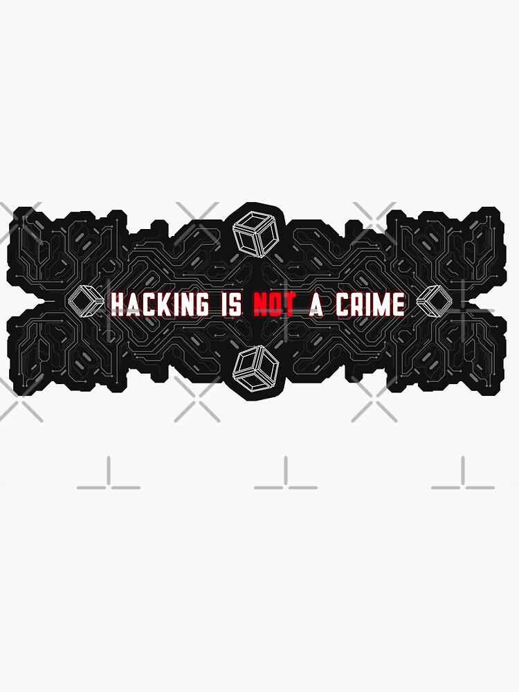 HINAC Digital by hacknotcrime