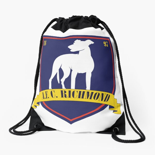 Ted Lasso AFC Richmond - HD Graphic Drawstring Bag