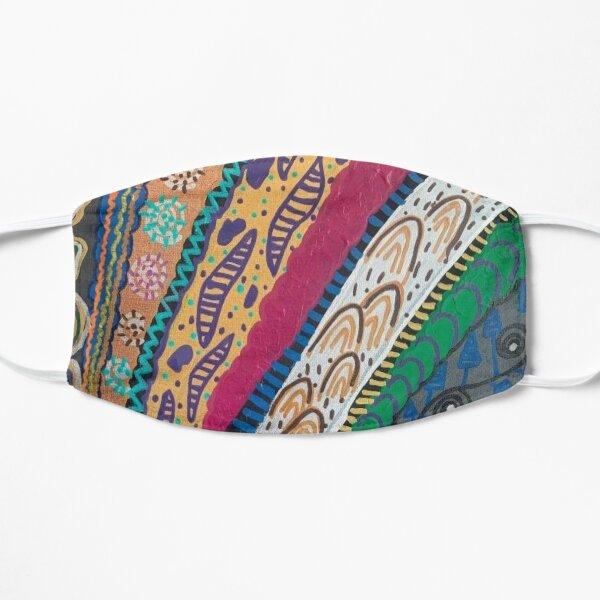 Bohemian African Mask