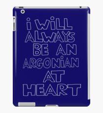 I'm an Argonian iPad Case/Skin