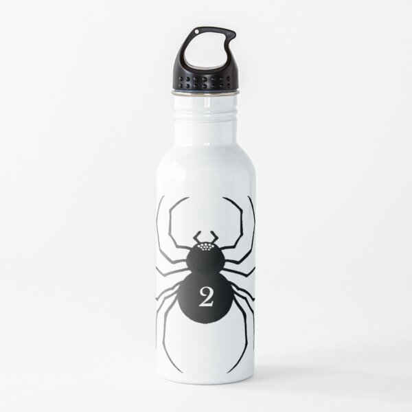 Feitan Pohtoh Phantom Troupe HXH Water Bottle