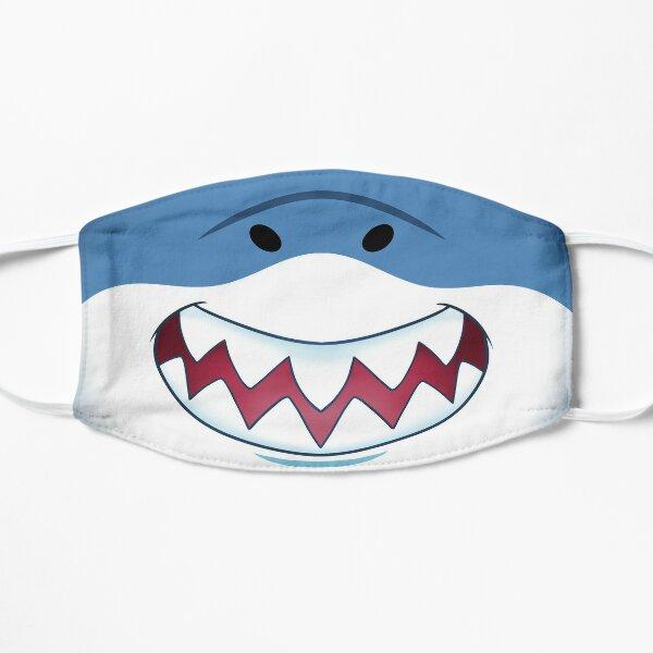 Happy Shark Mask