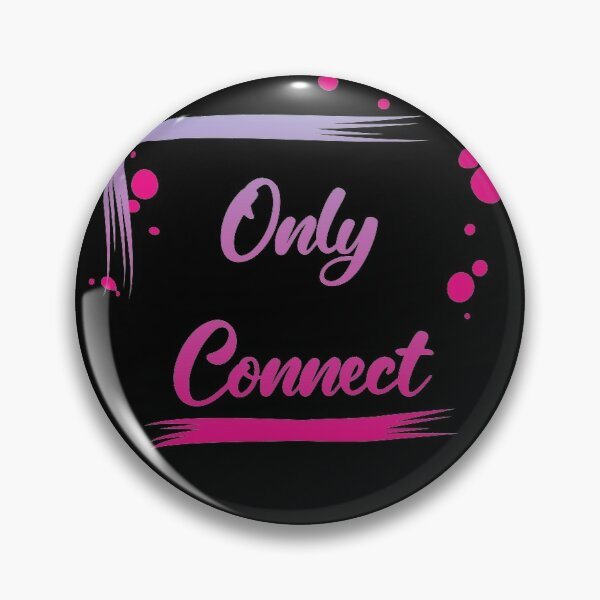 Only Connect Pin