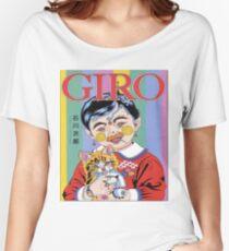 GIRO Women's Relaxed Fit T-Shirt