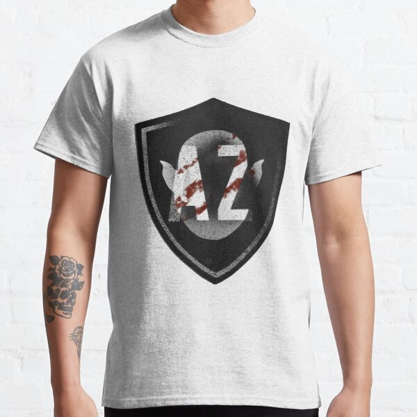 Azog Coat of Arms  Classic T-Shirt