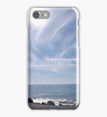 Skyscape iPhone Case/Skin
